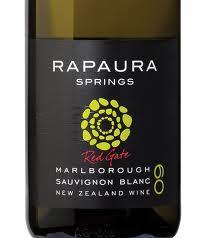 Rapaura Springs 2011 Sauvignon Blanc
